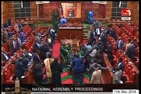 MPs debate draconian bill in parliament