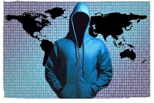 Online hackers 2