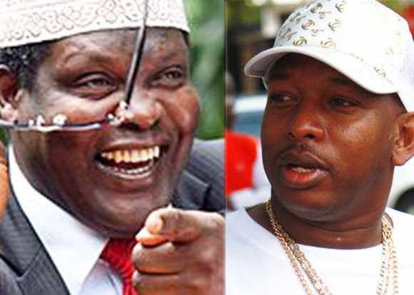 MIGUNA and SONKO