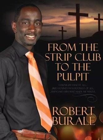 Robert Burale Book